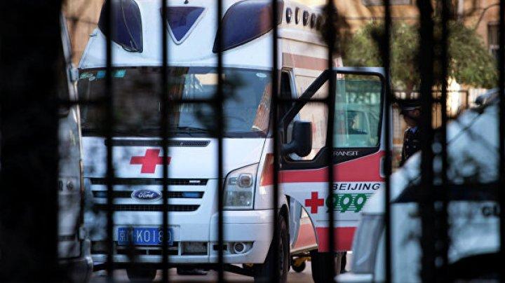 Число погибших при наезде автобуса на толпу в китайской провинции Фуцзянь возросло до 8 человек