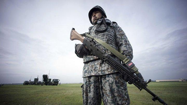 Япония создает подразделения космических войск и кибербезопасности
