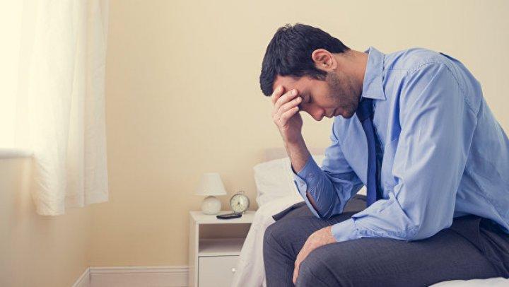 Ученые нашли способ выхода из депрессии