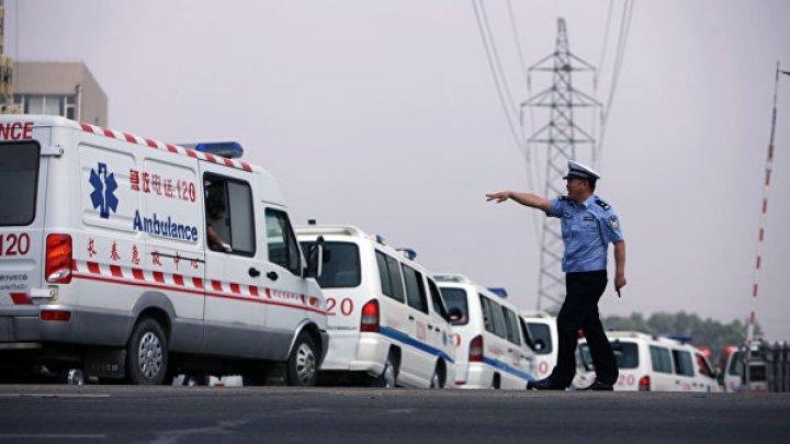 В Пекине из-за взрыва в университетской лаборатории погибли три студента