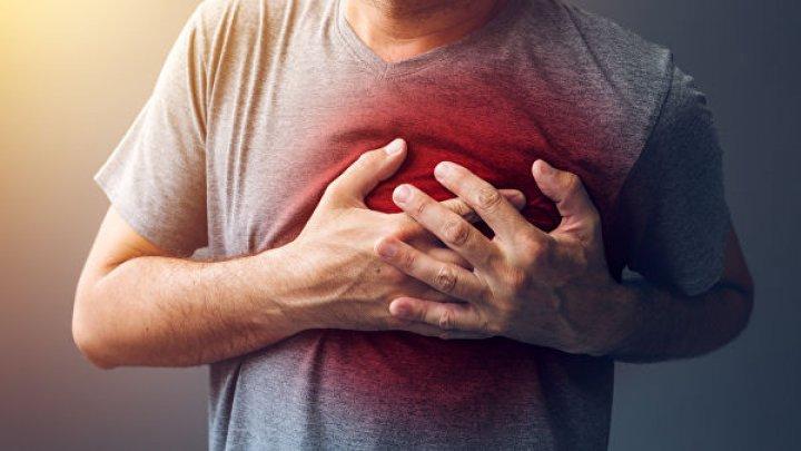 Ученые: Новогодние праздники опасны для сердечников