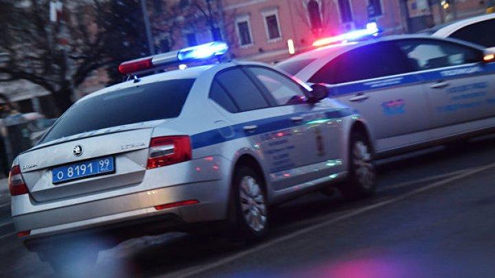 В Москве женщина нашла задохнувшегося мужа с любовницей в гараже
