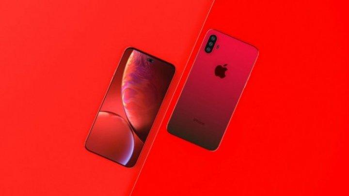 iPhone XI с обновлённым дизайном появился на видео