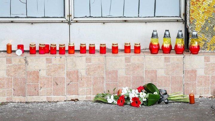 В Польше объявили траур после гибели 11 польских шахтеров в Чехии