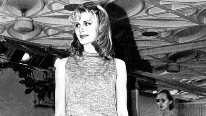 Российская модель, которую облили кислотой в 90-е, вышла замуж за учёного