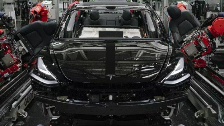 Tesla Model 3 выходит на европейский рынок