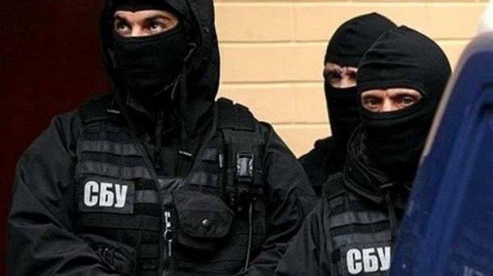 Силовики провели обыски в киевской IT-компании