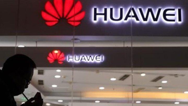 Япония хочет воздержаться от заключения контрактов с Huawei