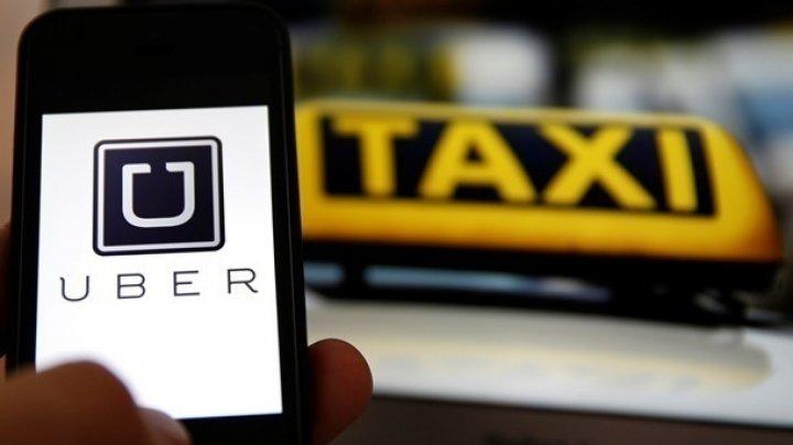 Uber оштрафовали из-за утечки данных клиентов