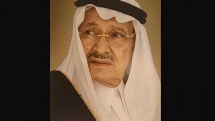 В Саудовской Аравии скончался сын основателя королевства