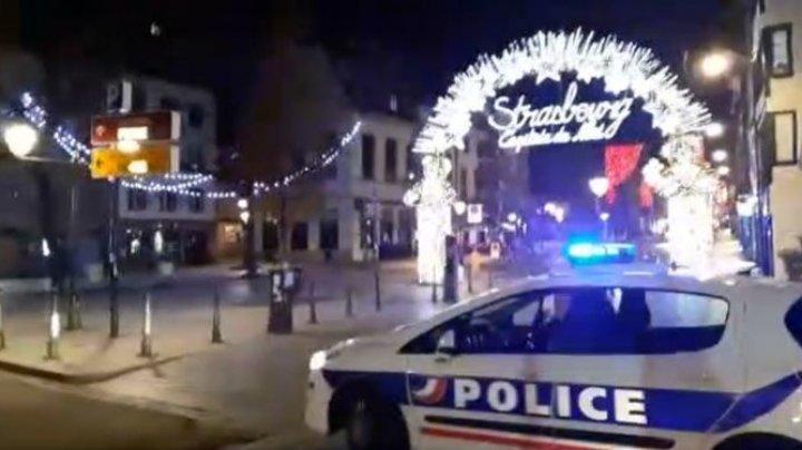 Стрельба в Страсбурге: погибли два человека, 14 были ранены