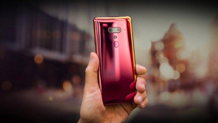 HTC перезапустит линейку смартфонов в 2019