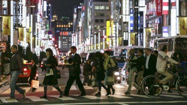 Население Японии сократилось рекордными темпами в 2018 году
