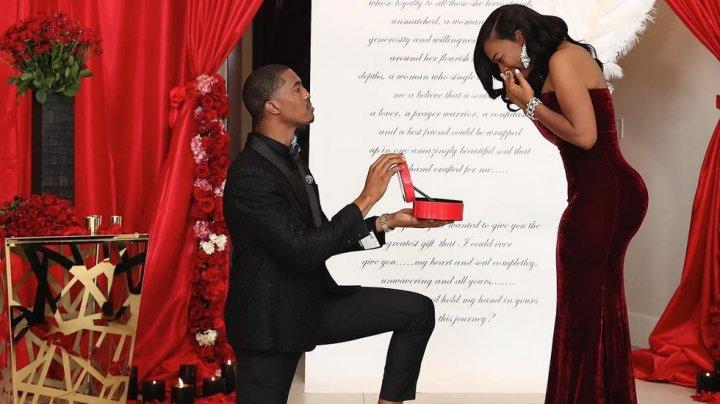 Парень сделал идеальное предложение руки, поставив девушку перед сложным выбором