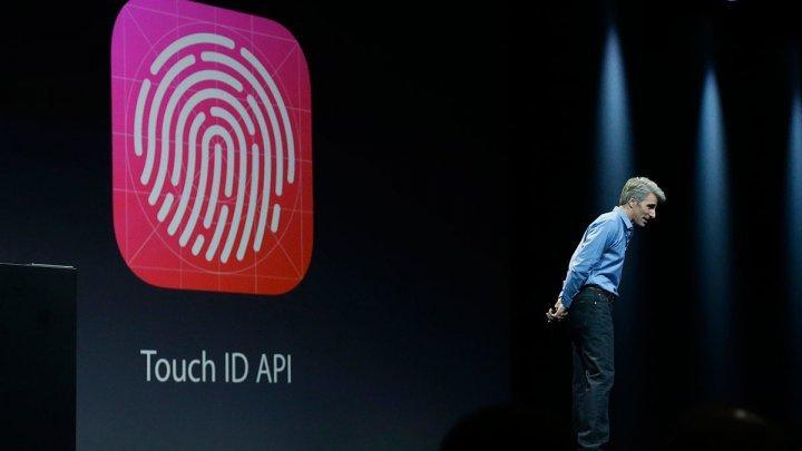 Apple, возможно, вернёт сканер отпечатка пальца в новые iPhone