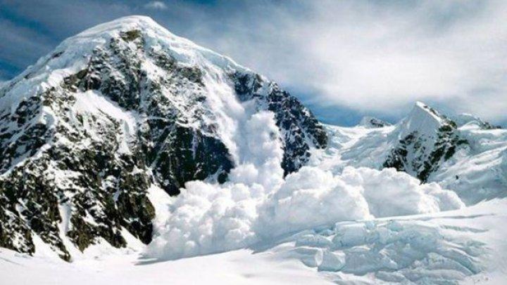 В Альпах спасли ребенка, пробывшего под лавиной 40 минут