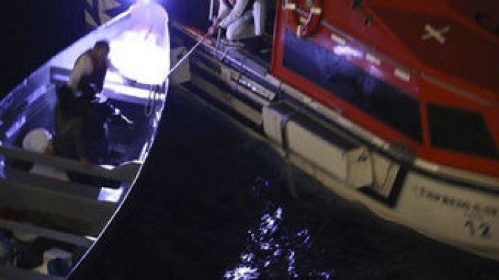 Круизный лайнер спас рыбаков, дрейфовавших целый месяц