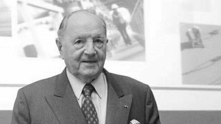 В Бельгии скончался самый богатый человек страны