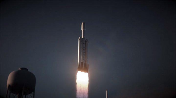 В Китае открыли первую частную базу для постройки ракет