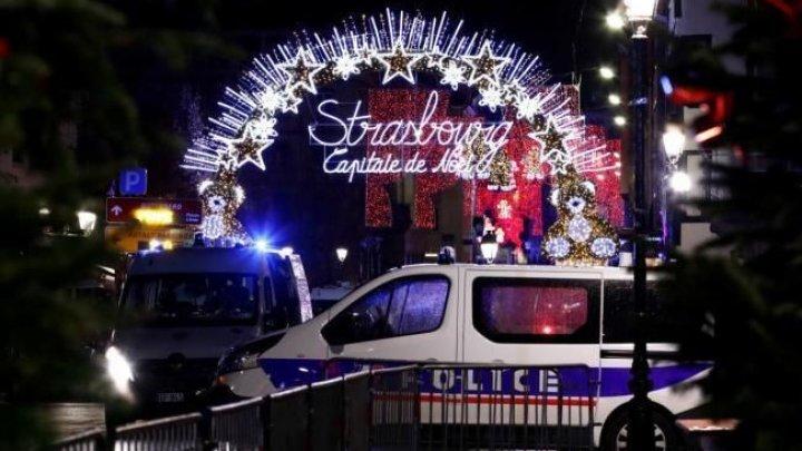 ИГ взяло ответственность за теракт в Страсбурге