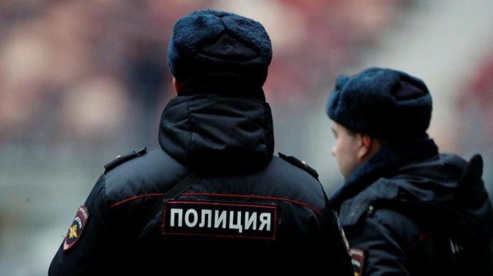 Жителя Москвы задержали за попытку продать арсенал оружия через интернет