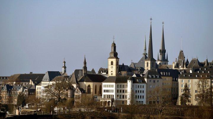 В Люксембурге общественный транспорт сделали полностью бесплатным