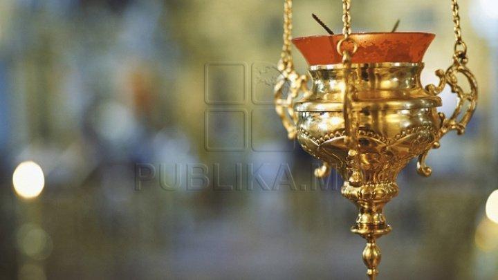 На объединительном соборе украинской православной церкви выберут главу автокефальной церкви Украины
