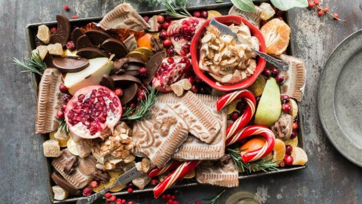 Исследование: Как не набрать вес на новогодних каникулах