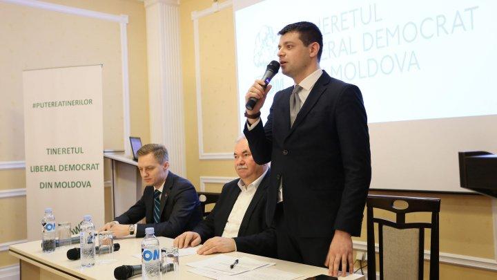 Зампредседателя ЛДПМ будет баллотироваться в депутаты в Леова