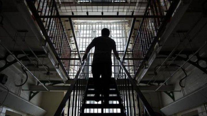 Британским заключенным влетело за рождественскую дискотеку