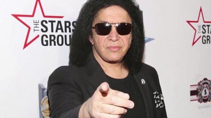 Солиста группы Kiss обвинили в харассменте