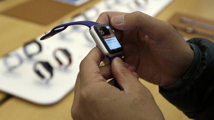 Пользователи Apple Watch 4 жалуются на ошибку в работе устройства