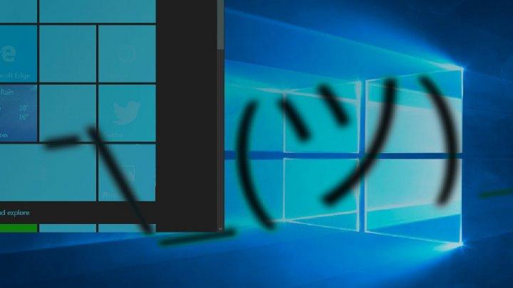 В Windows 10 появятся смайлики из иероглифов