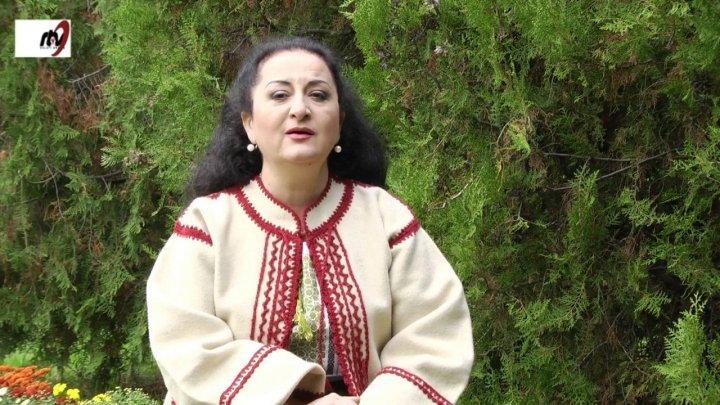 Певица Мария Стоянова пойдет на выборы самовыдвиженкой