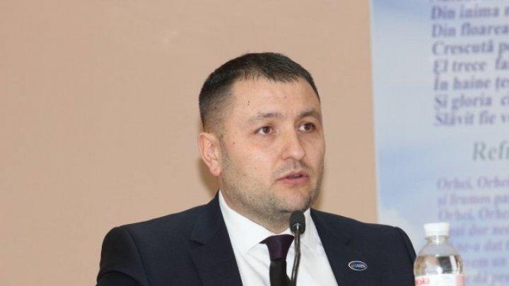 Николай Чубук: Сельскохозяйственный экспорт вырос на 16%