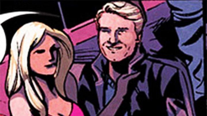 Николая Баскова нашли во вселенной комиксов Marvel