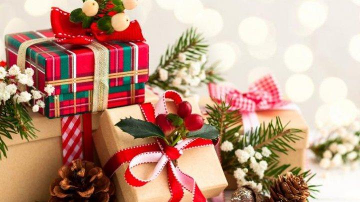 В канун новогодних праздников в магазинах ажиотаж