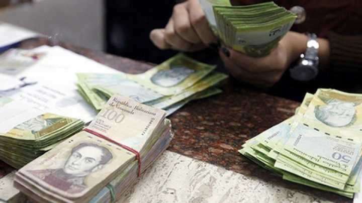 Венесуэла столкнулась с угрозой дефолта
