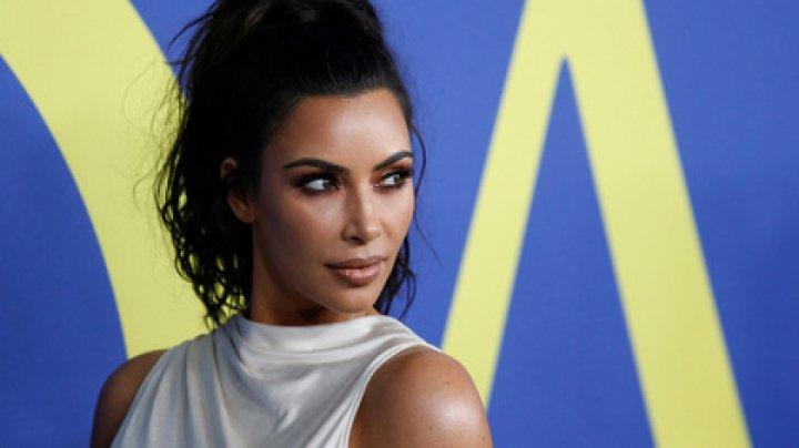 Ким Кардашьян пожаловалась на прогрессирующее заболевание