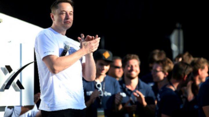 Илон Маск похвалил российские космические технологии