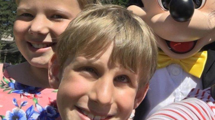 Восьмилетний мальчик узнал о скорой слепоте и исполнил все свои желания
