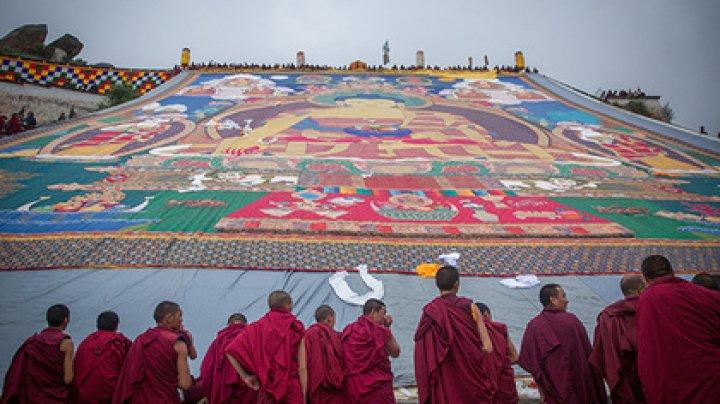 Американцы повадились в Тибет без разрешения и вызвали гнев Китая