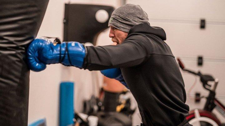 Конор Макгрегор продолжит карьеру бойца ММА в 2019 году
