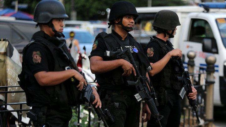 Взрыв в торговом центре на Филиппинах: два человека погибли, 23 ранены