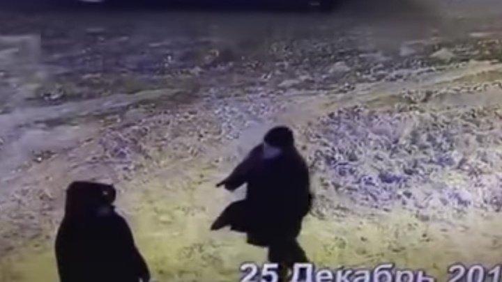 В Казани произошла стрельба: директор ломбарда и его приятель пострадали (видео)