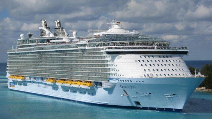 167 пассажиров заразились опасной инфекцией на круизном лайнере