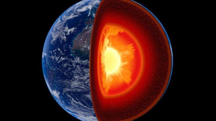 Ученые рассказали, как мы чуть не потеряли магнитное поле Земли