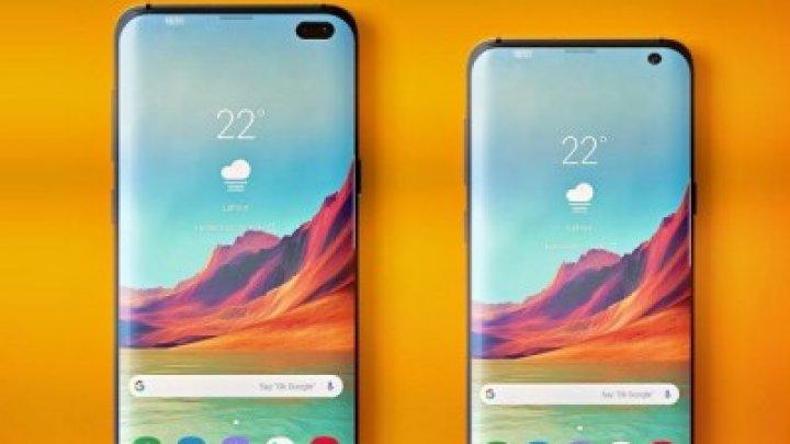 Цена Samsung Galaxy S10 опубликована до презентации
