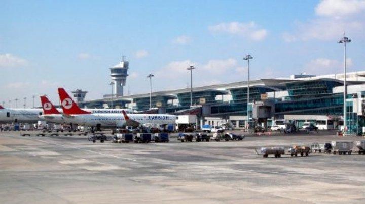 Аэропорт имени Ататюрка в Стамбуле прекратит работу в марте