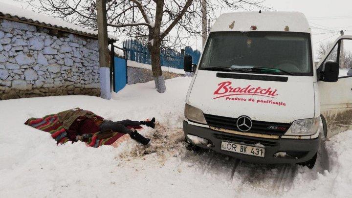 Смертельная авария в Резине: 65-летняя женщина погибла под колесами автомобиля (фото)